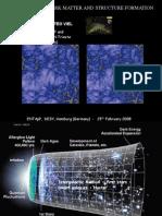 Matteo Viel- Warm Dark Matter and Structure Formation