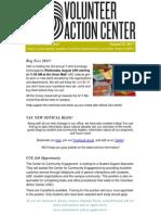 Newsletter Aug23