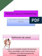 Proceso Salud Enfermedad Power p