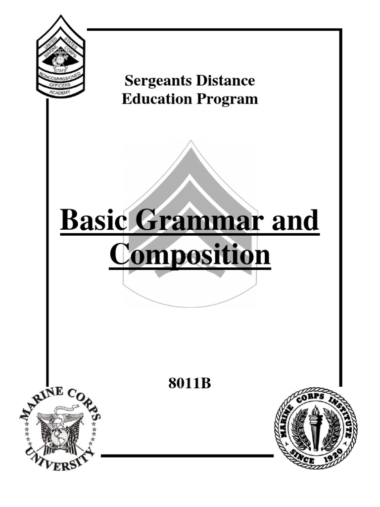 120 basic grammar and composition Composition & grammar composition and grammar indicates that the item is a top pick the full review is available in 102 top picks for homeschool curriculum parent resources analytical grammar basic english (power basics series.