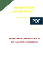 chiavenato - comportamiento organizacional