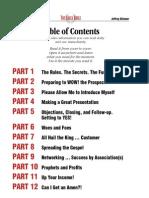 The Sales Bible Pdf