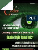 Game Coder Magazine