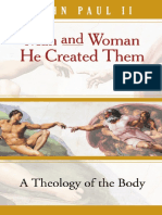 Waldstein Introduction to Theology of the Body