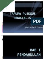 Trauma Pleksus Brakialis