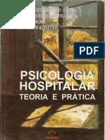 Psicologia Hospitalar - Teoria e Prática