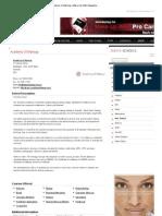 Academy of Makeup _ Make-Up Artist Magazine