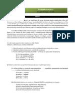 TesteBioGeo10 - vulcanismo e sismologia