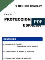 16-Back Protection II