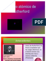 Modelo Rutherford Piu