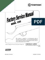 V350 Factory Service Manual