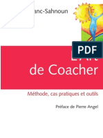 L'Art de Coacher