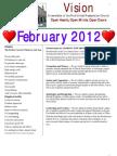 1 February 2012
