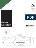 Sunfish Parts Locator
