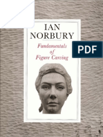 Fundamentals of Figure Carving - Ian Norbury