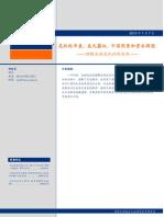 20100107 危机纪年表美元霸权中国因素和资本理想理解金融危机的新框架