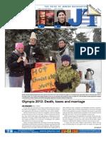 JTNews | January 27, 2012