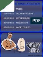 DELITOS INFORMATICOS PRESENTACION1