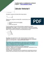 calculo_vetorial_I