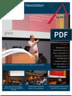 ALPFA Newsletter Spring 2012 No. 2