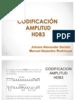 Expo HDB3
