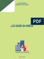 REVISTA SAÚDE DA FAMILIA - 2007