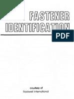 Fastener Identification