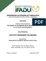 Protocolo Gustavo Hdz Palomares
