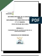 1911.PortafoliodeEvidenciasM1. Rodriguez Doñez Martha Patricia