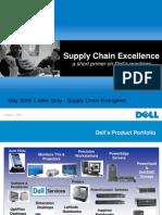 Dell SCM Model
