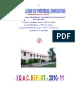 iqac 2010-11