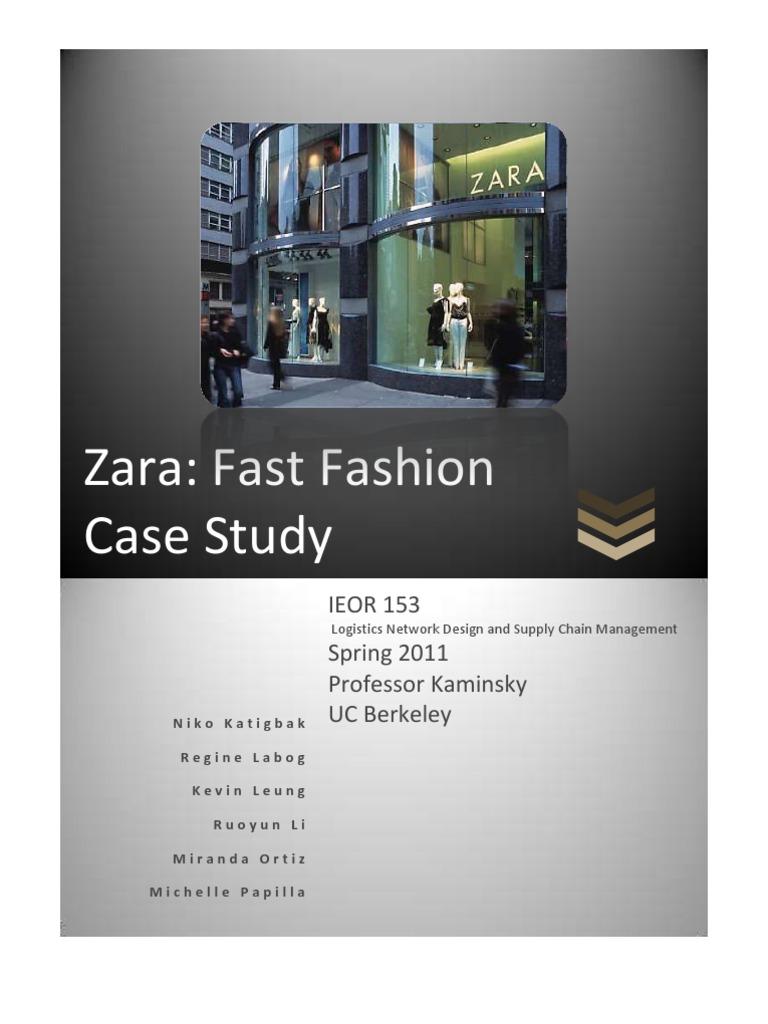 case study zara fast fashion fashion case study zara fast fashion fashion