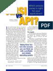 013-Ansi vs API Pumps