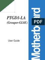 Grouper Manual