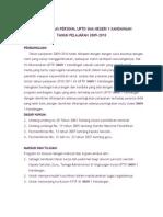 Diskripsi Tugas Personil Uptd Sma Negeri 1 Kandangan Tahun 2010_2011