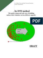 Dtd Method