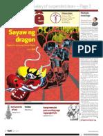 Philippine Collegian Tomo 89 Issue 23