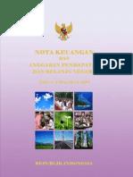 NK APBN 2012
