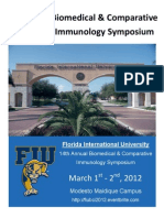 2012 FIU BCI Symposium Program
