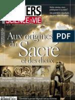 Les Cahiers de Science Et Vie 124