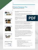 Home Designer Pro en CAD