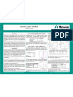 Titrimetric analysis of biofuels