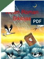 Learn Romani (German) Pt 1
