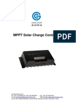 MPPT Charge Regulators