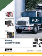 Training Basic Hydraulics