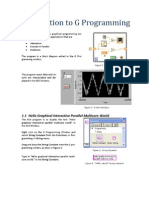 LabVIEW Handout
