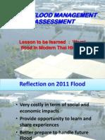 Thai Flooding Dr Apichart