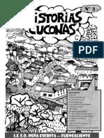 Historias Cuconas nº 3