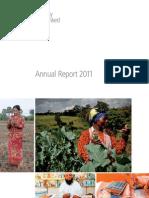Mobile Money Annual Report 2011