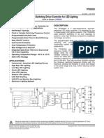 TPS92020 Datasheet